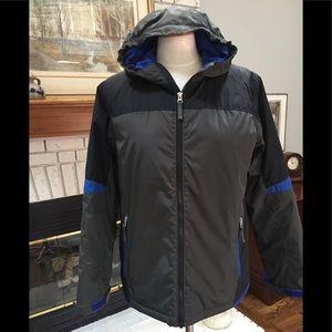 Lands End boys jacket NWOT